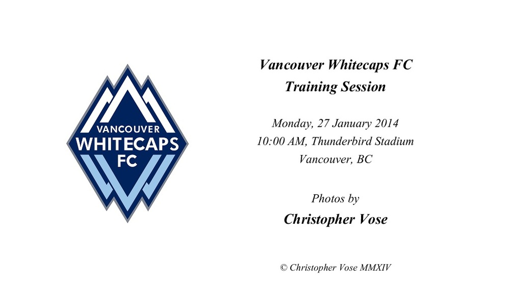 2014-01-27 Vancouver Whitecaps FC Training Session.jpg