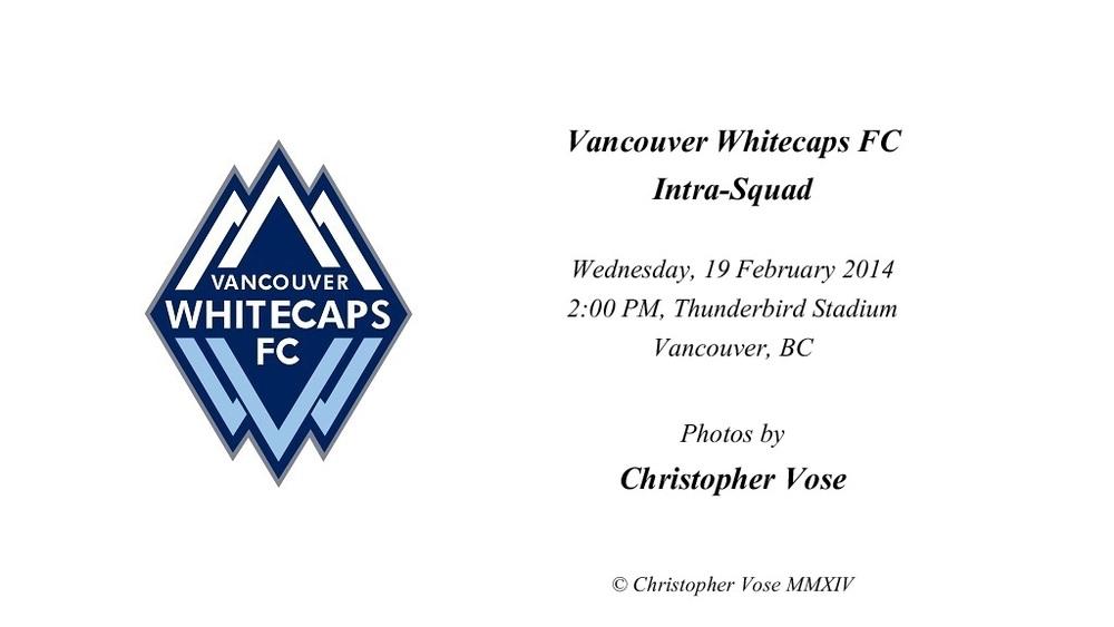 2014-02-19 Vancouver Whitecaps FC Intra-Squad 1.jpg