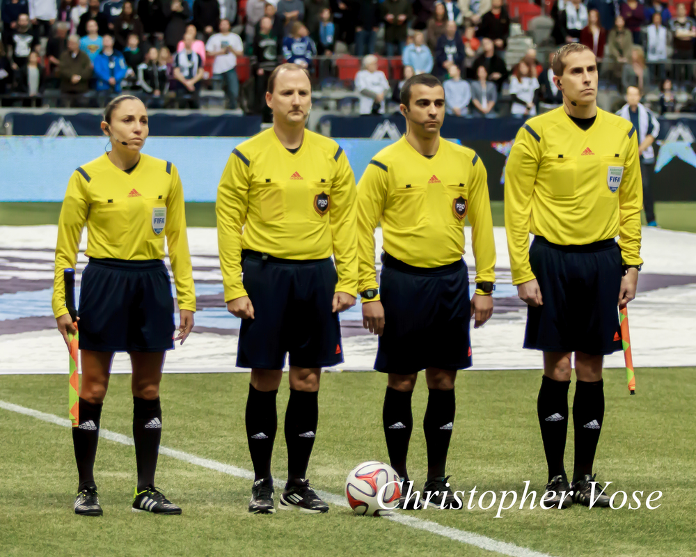 2014-03-29 Kevin Stott and his assistants.jpg