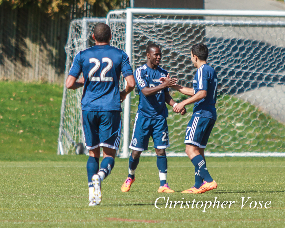 2014-04-01 Kekuta Manneh's First Goal Celebration.jpg