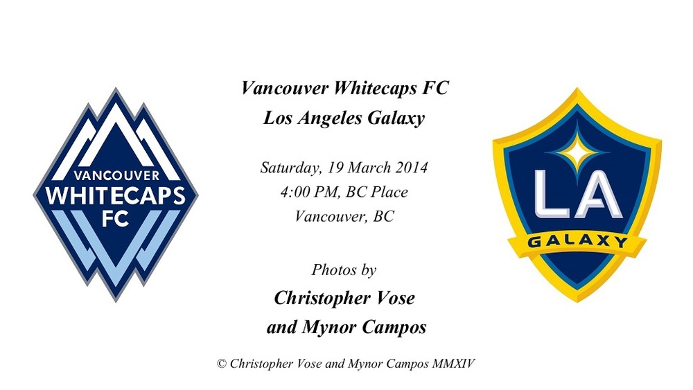 2014-04-19 Vancouver Whitecaps FC v Los Angeles Galaxy.jpg
