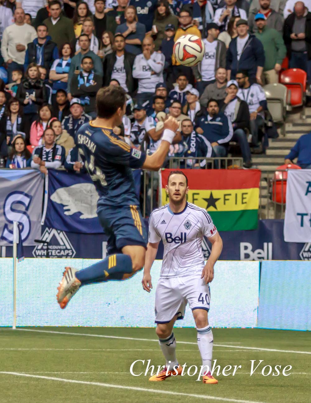 2014-04-19 Stefan Ishizaki Goal.jpg