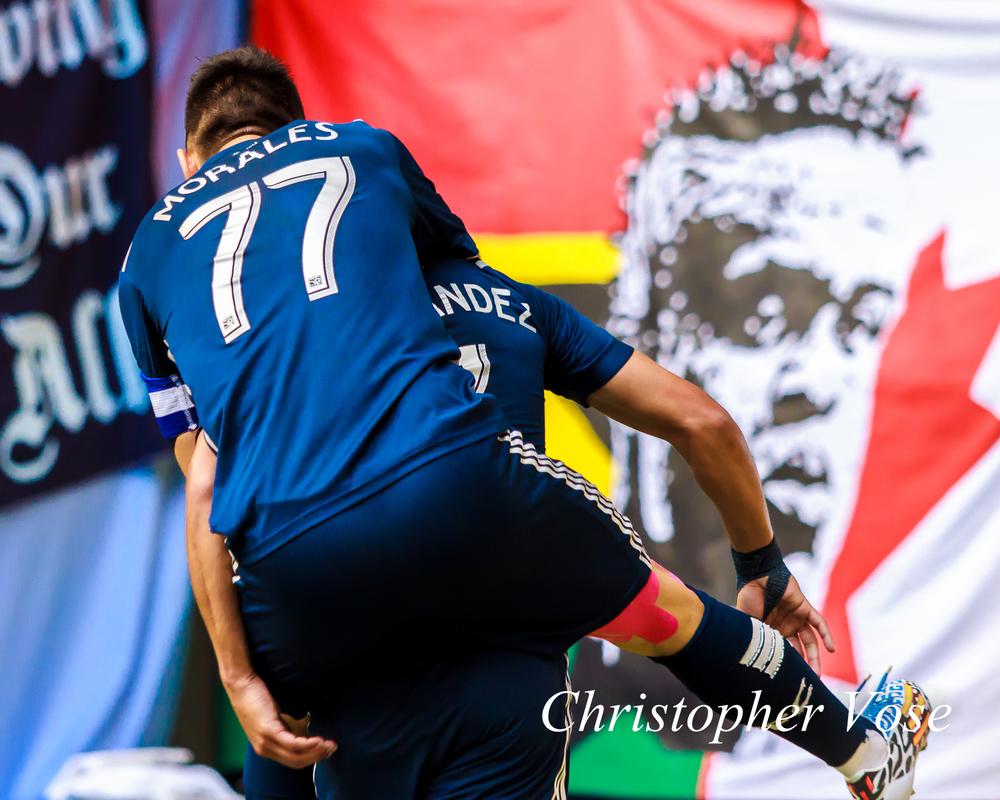 2014-07-05 Sebastián Fernández Goal Celebration.jpg