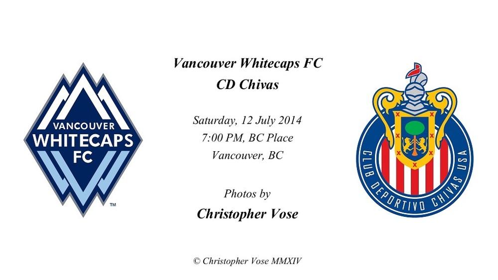 2014-07-12 Vancouver Whitecaps FC v CD Chivas.jpg