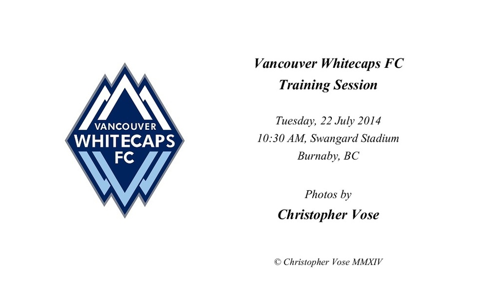 2014-07-22 Vancouver Whitecaps FC Training Session.jpg