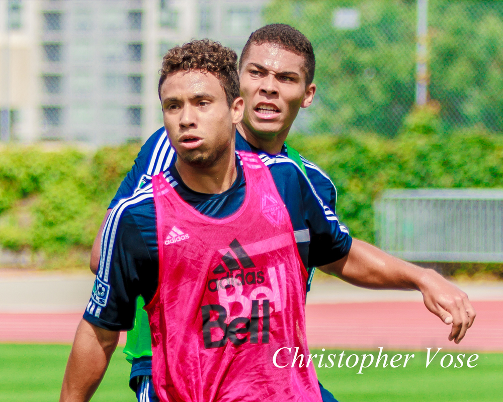 2014-07-22 Kianz Froese and Christian Dean.jpg