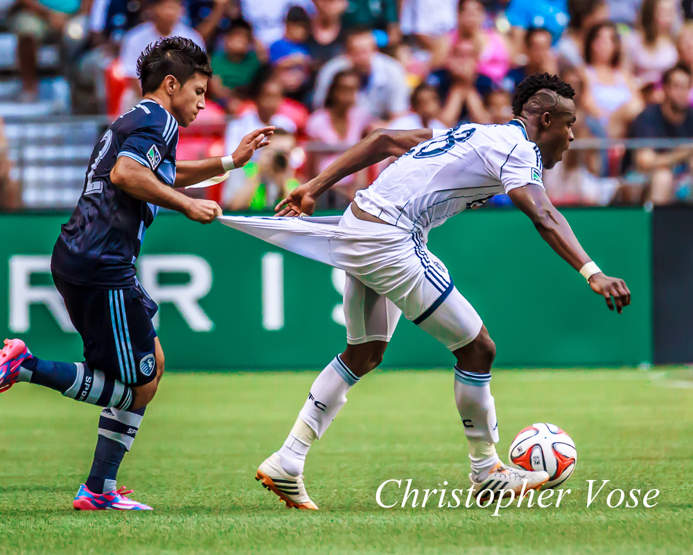 2014-08-10 Mikey Lopez and Gershon Koffie.jpg
