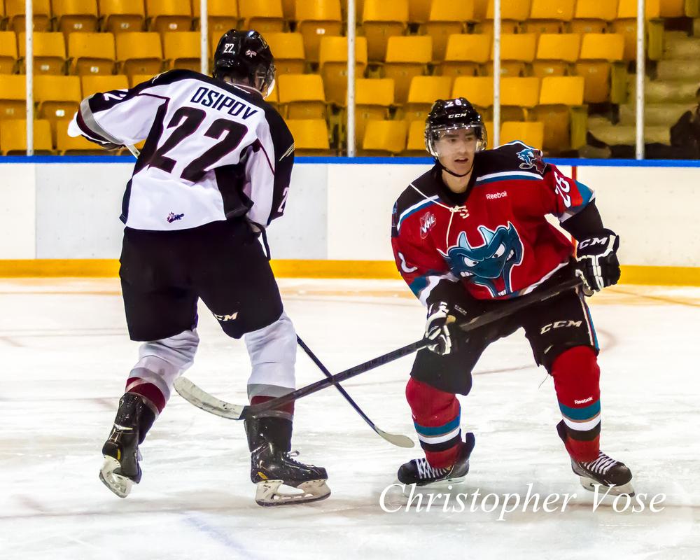 2014-08-31 Dmitry  Osipov and Cole Linaker.jpg