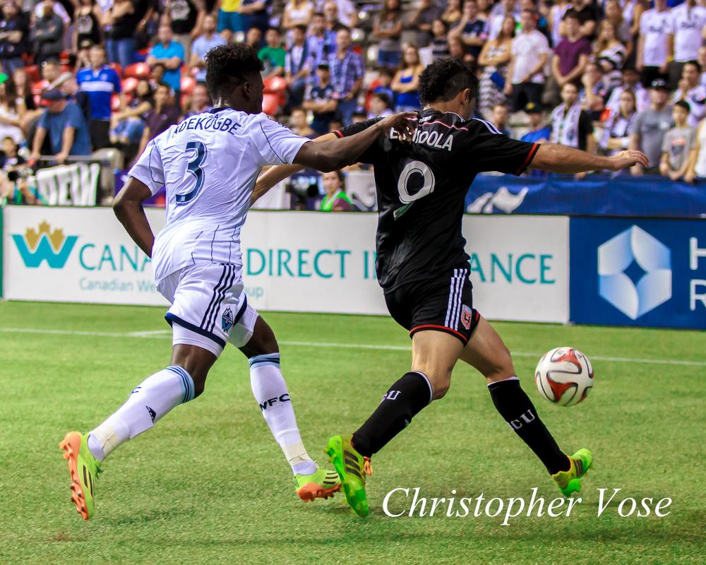 2014-09-06 Sam Adekugbe and Fabian Espindola.jpg