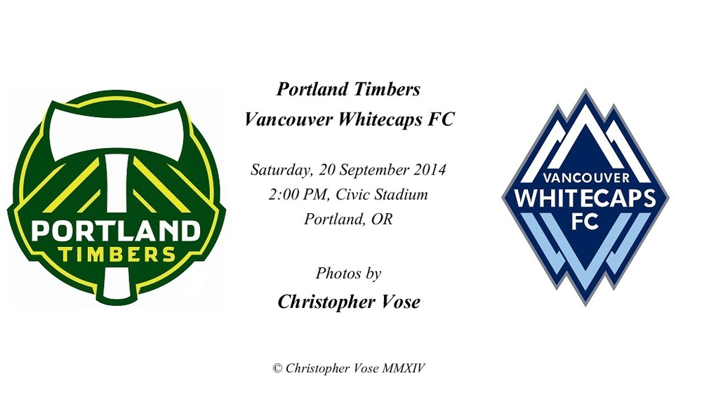 2014-09-20 Round 29; Portland Timbers v Vancouver Whitecaps FC.jpg