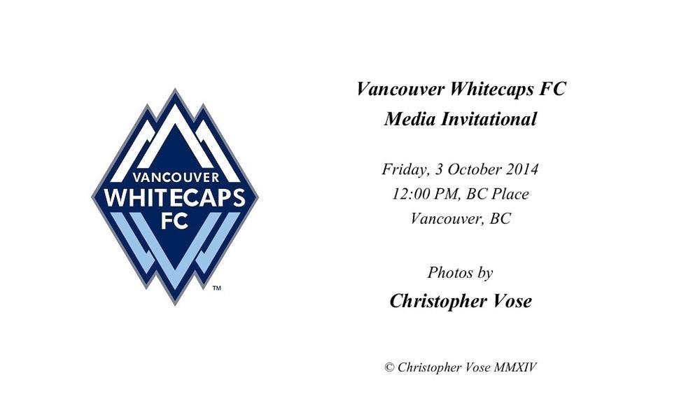 2013-10-03 Vancouver Whitecaps FC Media Invitational.jpg