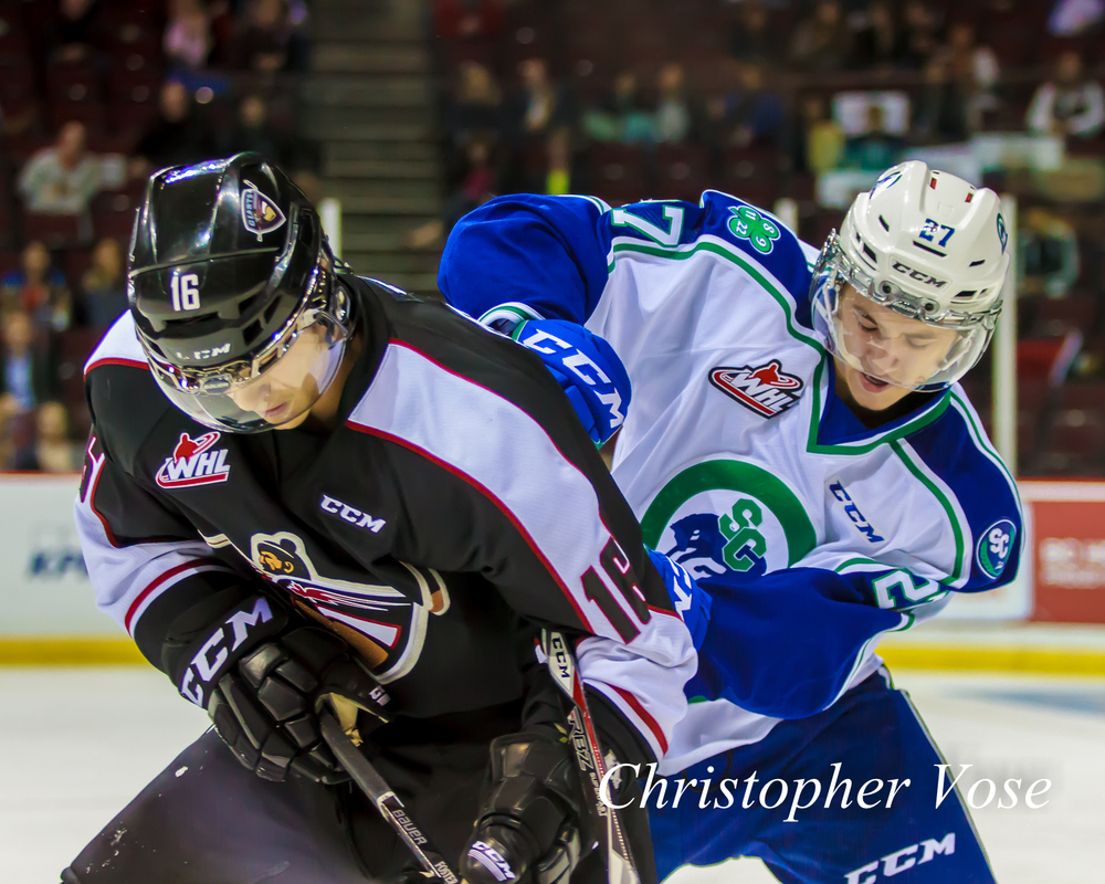 2014-10-03 Thomas Foster and Max Lajoie.jpg