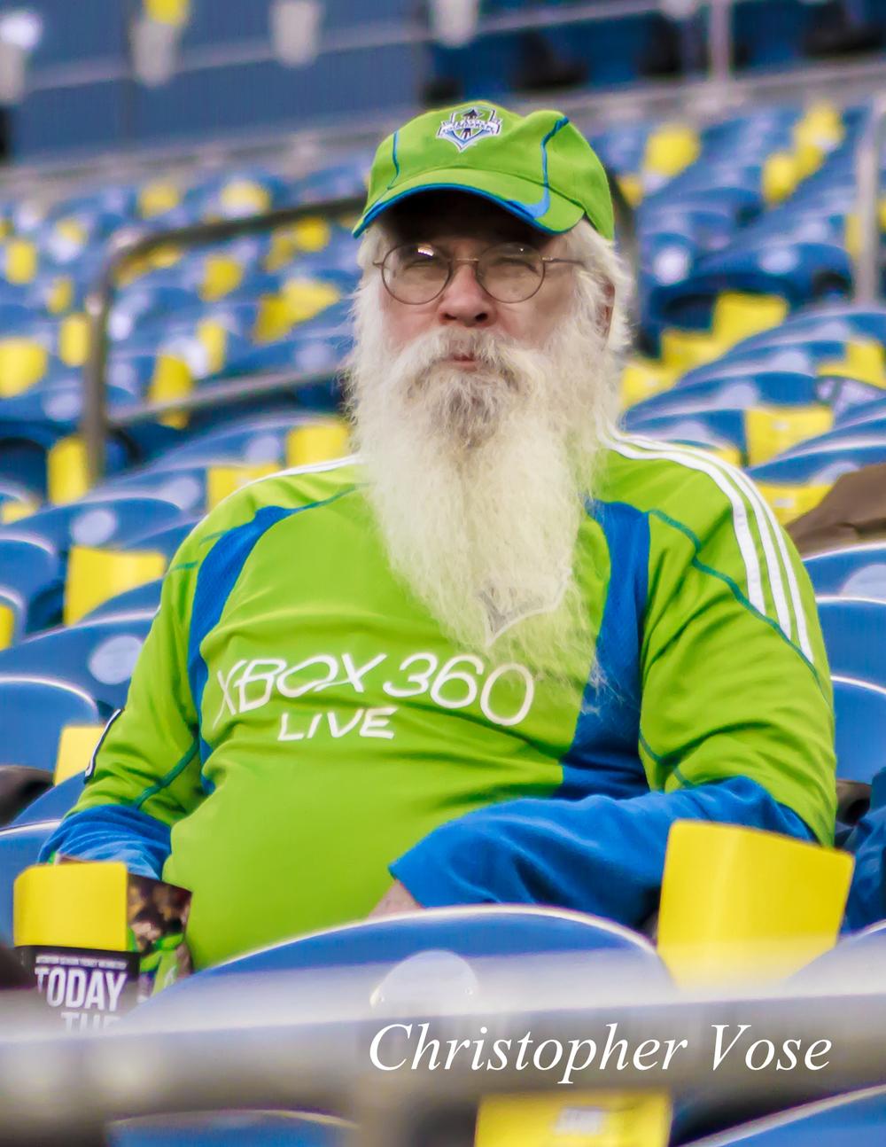 2014-10-10 Seattle Sounders FC Supporter 2.jpg