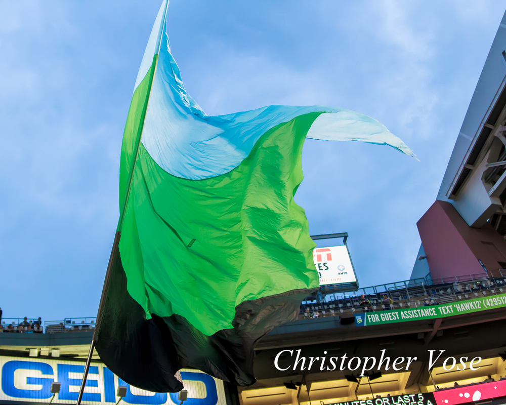 2014-10-10 Emerald City Supporters Flag.jpg