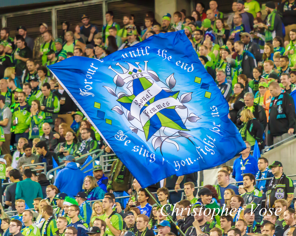 2014-10-10 Emerald City Supporters Goal Reaction (Manneh).jpg