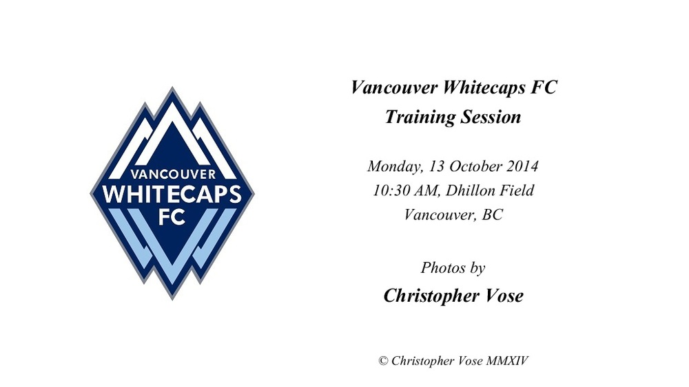 2014-10-13 Vancouver Whitecaps FC Training Session.jpg