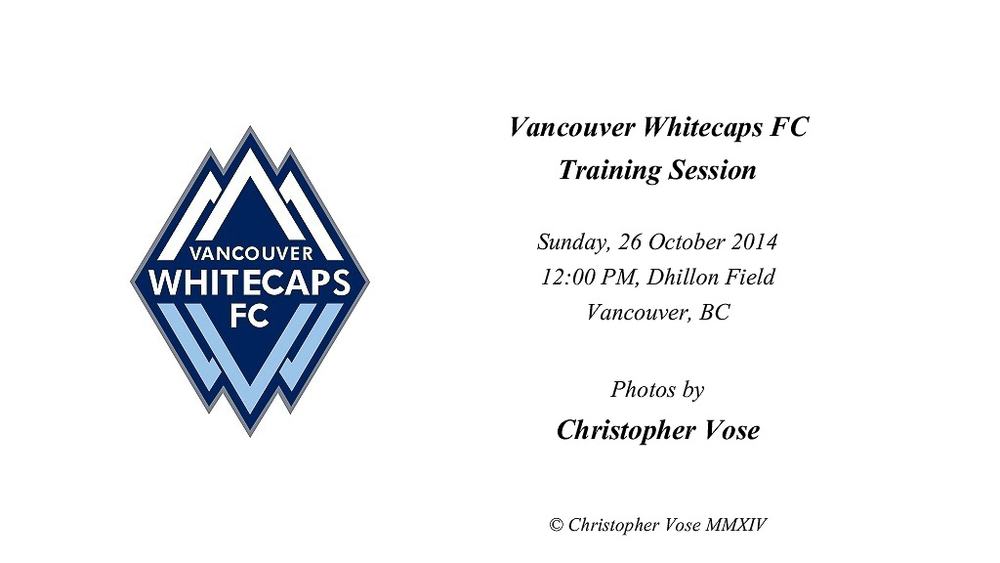 2014-10-26 Vancouver Whitecaps FC Training Session.jpg