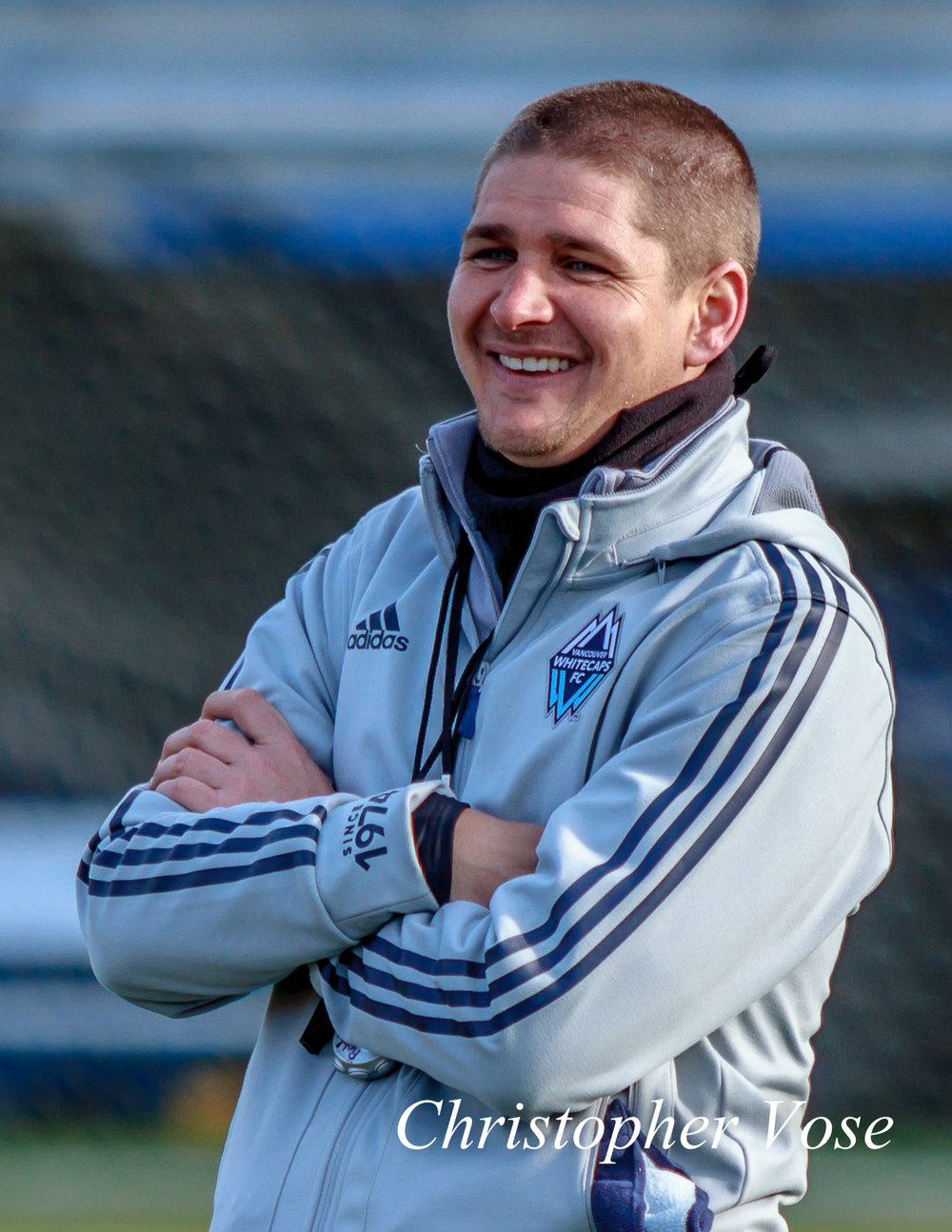 As good as the Whitecaps have been this year, we expect big things out of Carl Robinson's side in 2015.