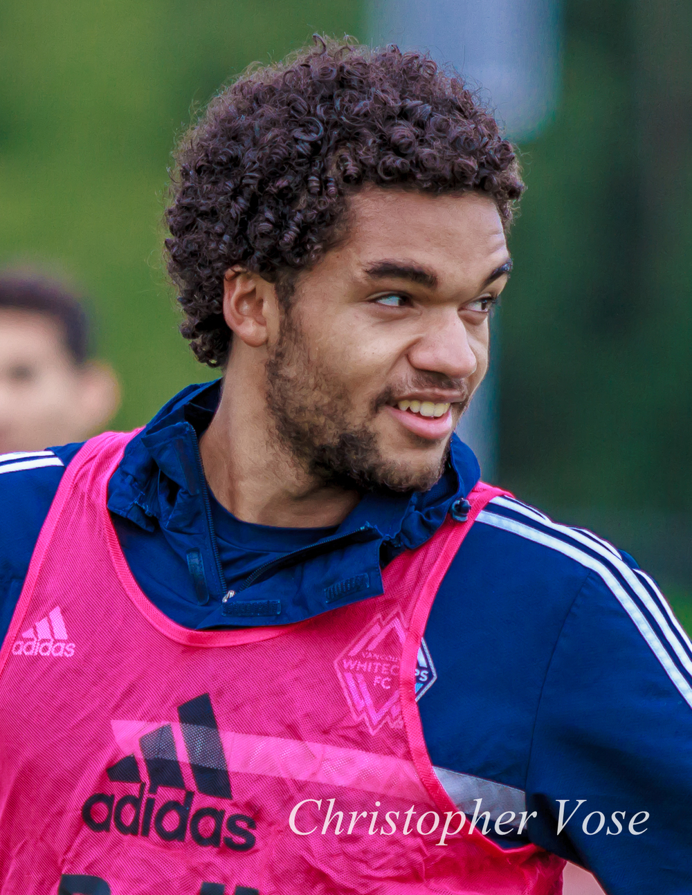 USL Pro could be the perfect place for Caleb Clarke to continue his development into an outstanding footballer.