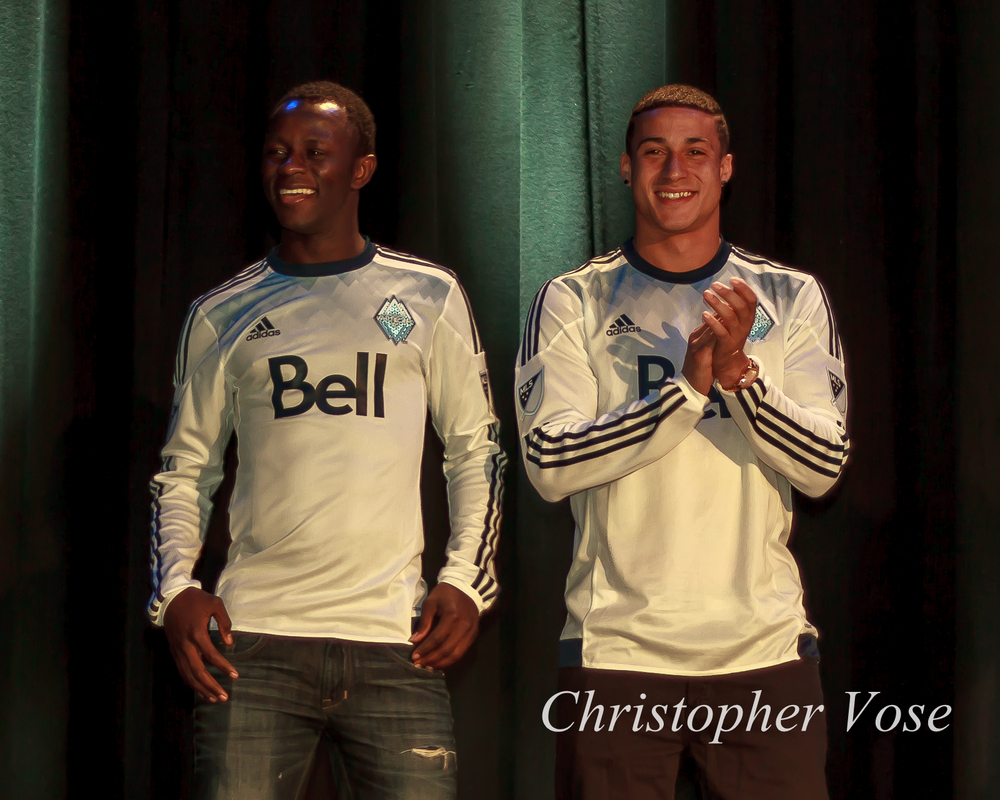 2015-03-02 Kekuta Manneh and Erik Hurtado.jpg