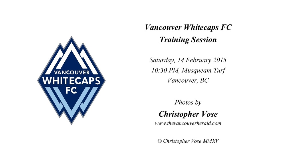 2015-02-14 Vancouver Whitecaps FC Training Session.jpg