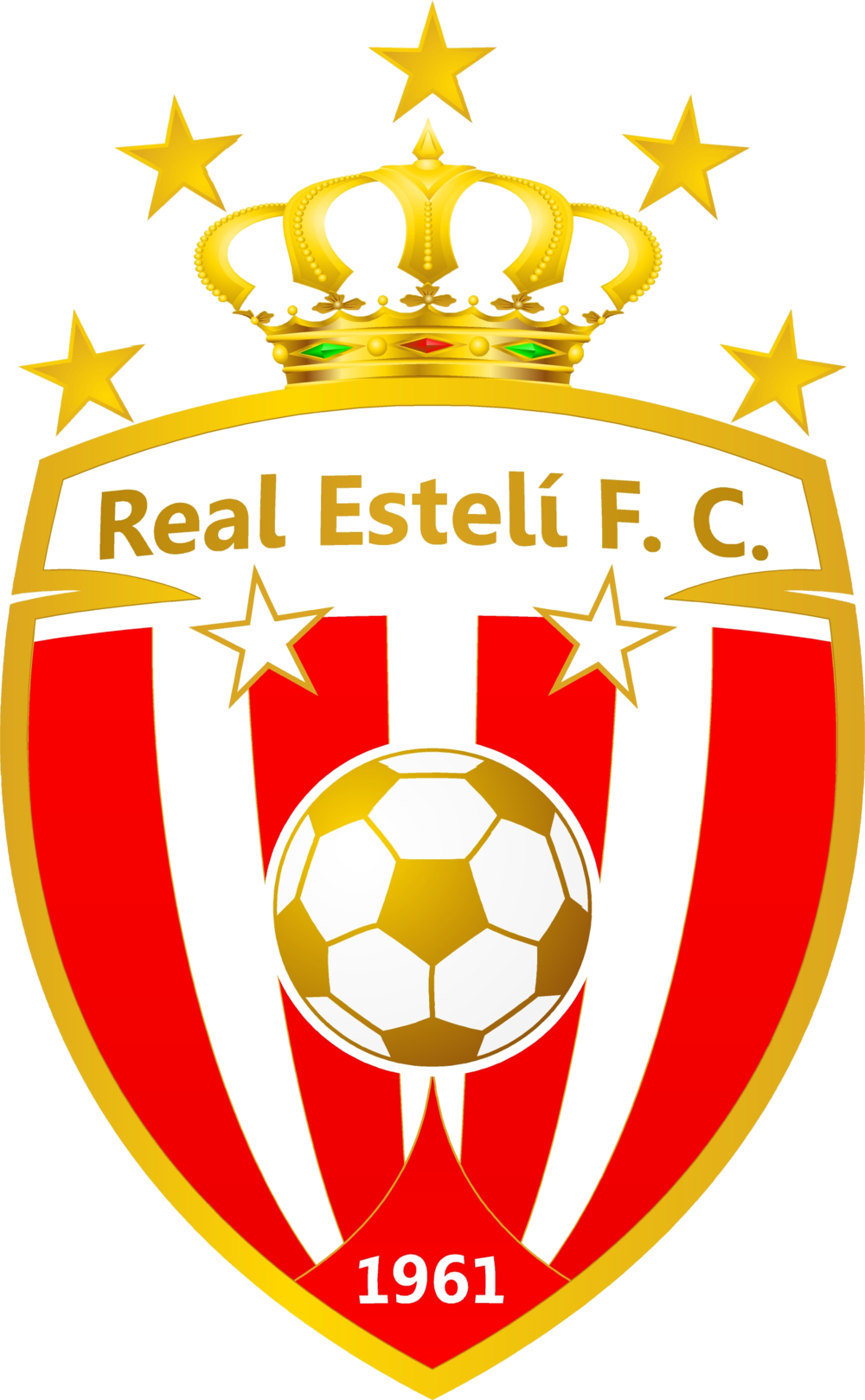 Estelí FC, Real.png