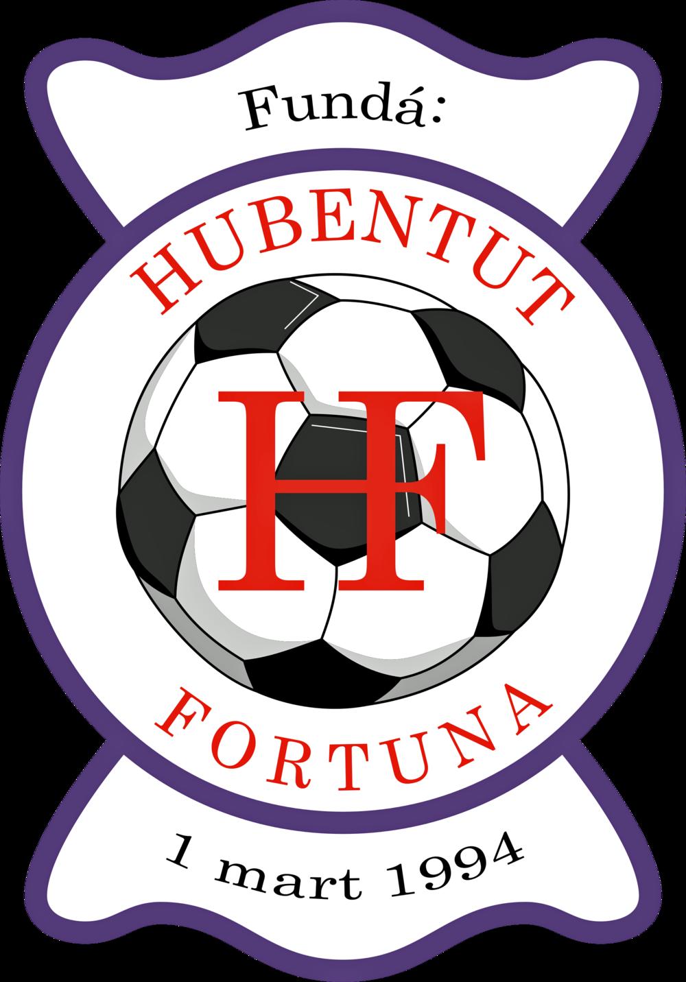 Fortuna, SV Hubentut.png