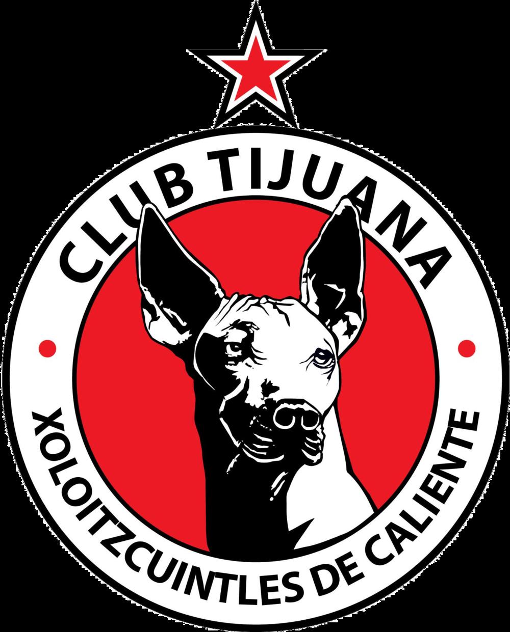 Tijuana XC, Club.png