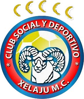 Xelajú MC, CSD.png