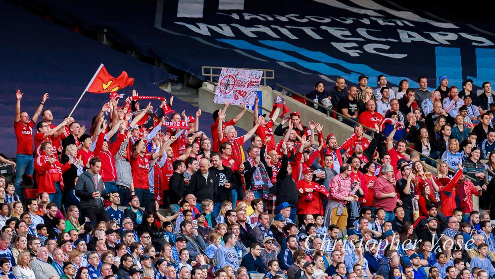 2015-03-07 Toronto FC Supporters Goal Reaction (Altidore's Firest).jpg