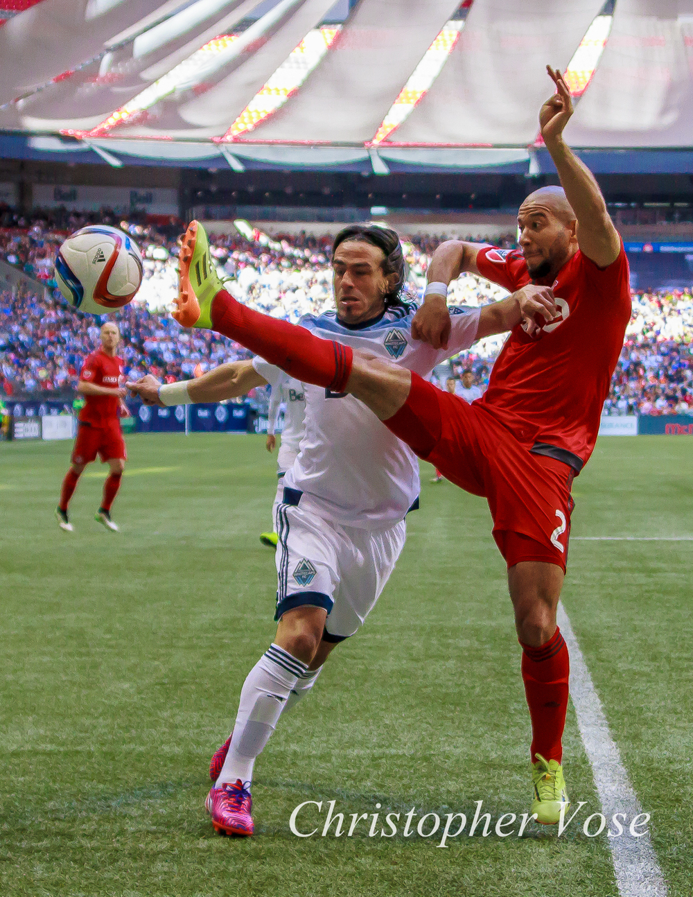 Toronto FC may not play an attractive brand of football, but for now, it's working.