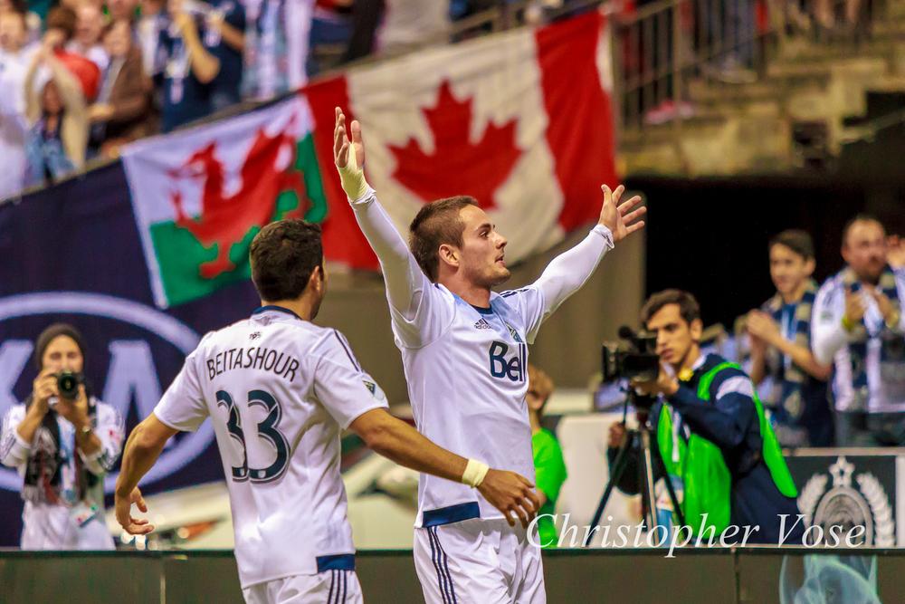 2015-04-04 Octavio RIvero Goal Celebration 2.jpg