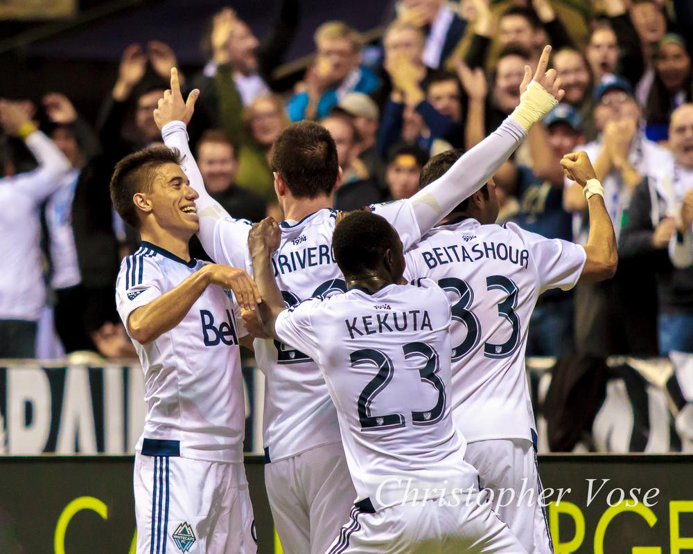 2015-04-04 Octavio Rivero Goal Celebration 3.jpg