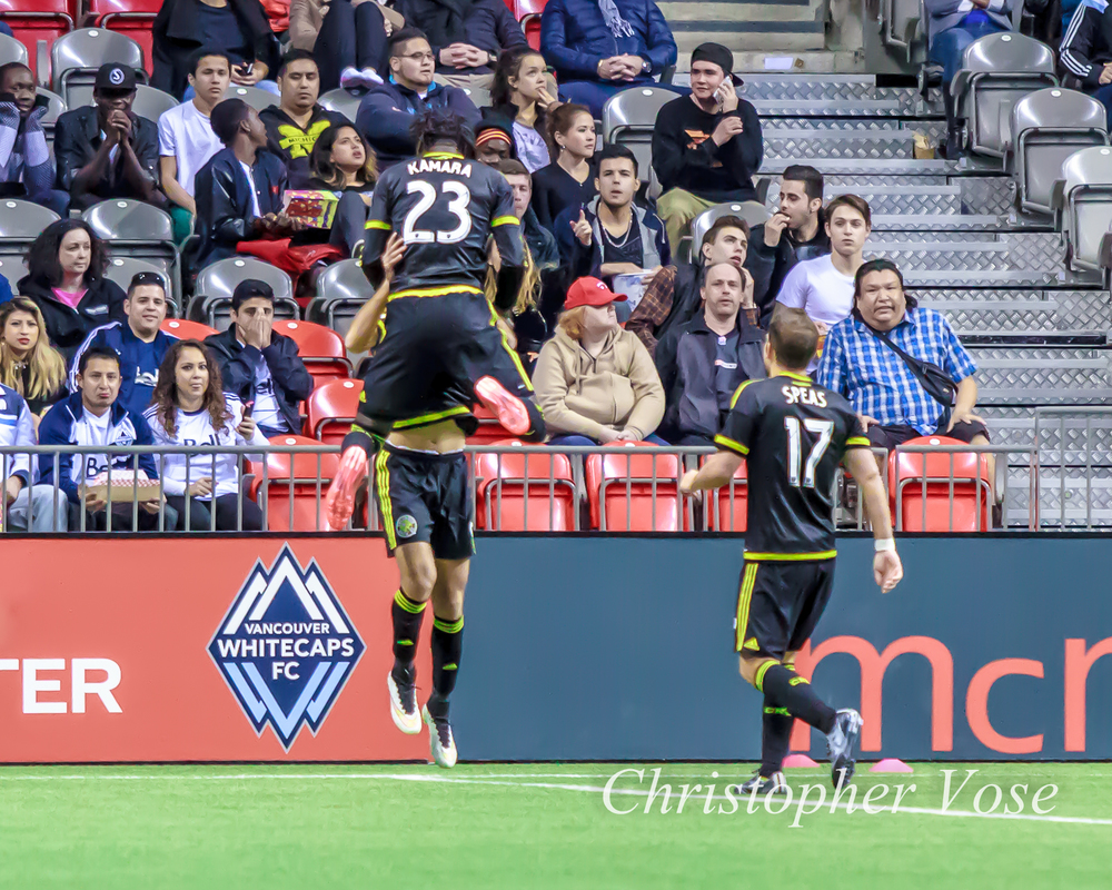 2015-04-08 Kei Kamara's Second Goal Celebration.jpg