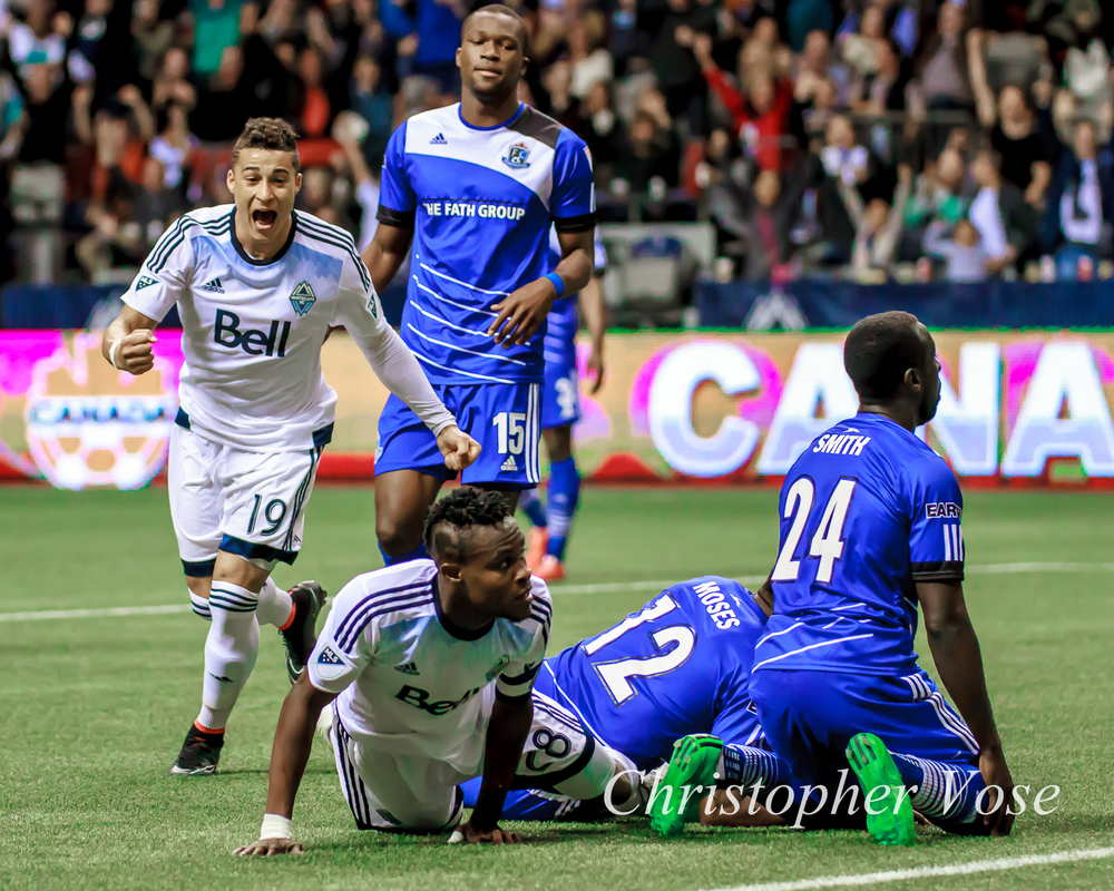 2015-05-13 Gershon Koffie Goal Celebration.jpg