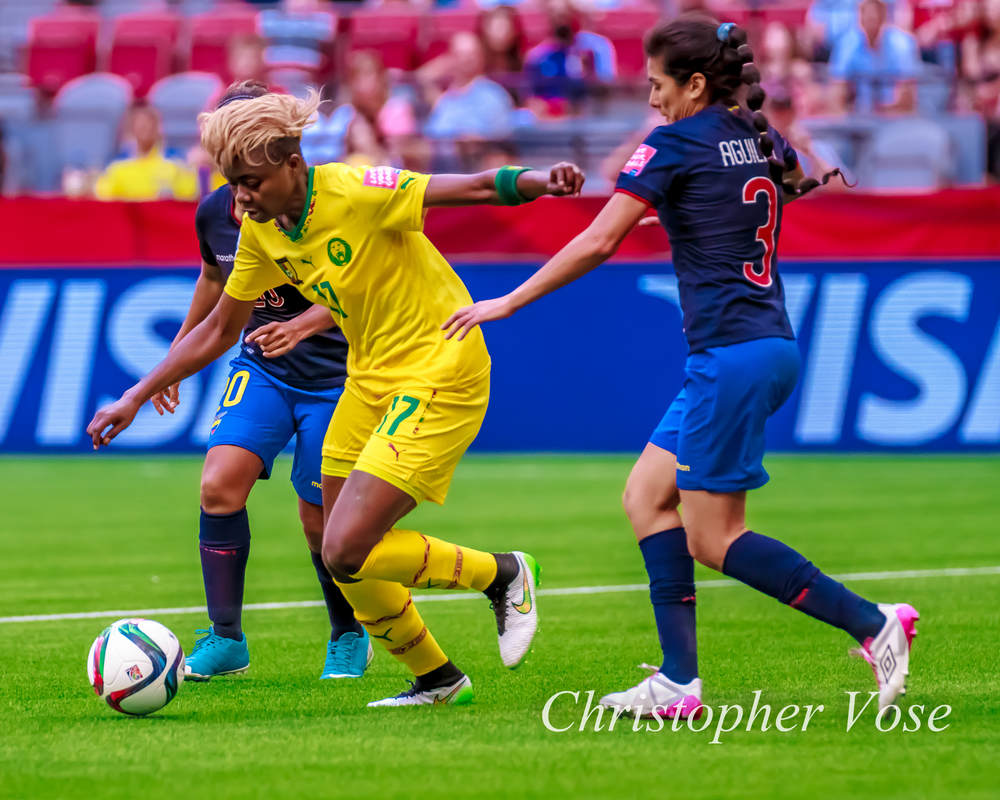 2015-06-08 Gaelle Enganamouit and Nancy Aguilar.jpg