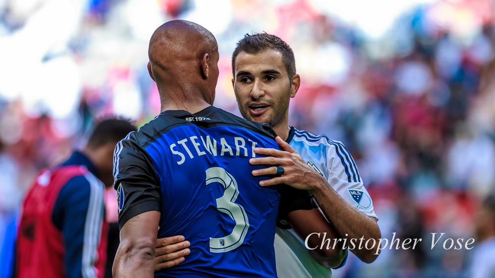 2015-07-26 Jordan Stewart and Steven Beitashour.jpg