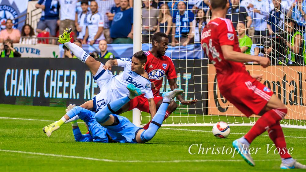 2015-08-22 Cristian Techera Goal.jpg