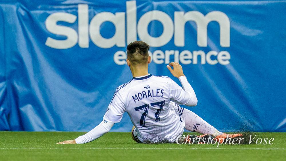 2016-03-19 Pedro Morales' Second Goal Celebration.jpg