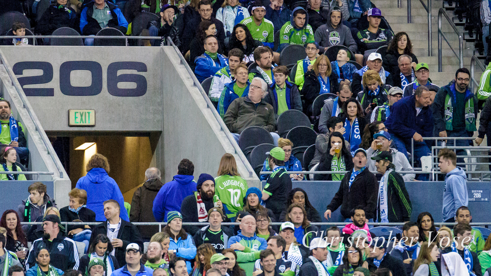 2016-03-19 Seattle Sounders FC Supporters Goal Reaction (Morales' Second).jpg