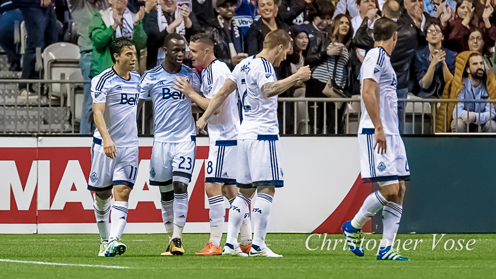 2016-04-23 Vancouver Whitecaps FC's First Goal Celebration (Figueroa).jpg
