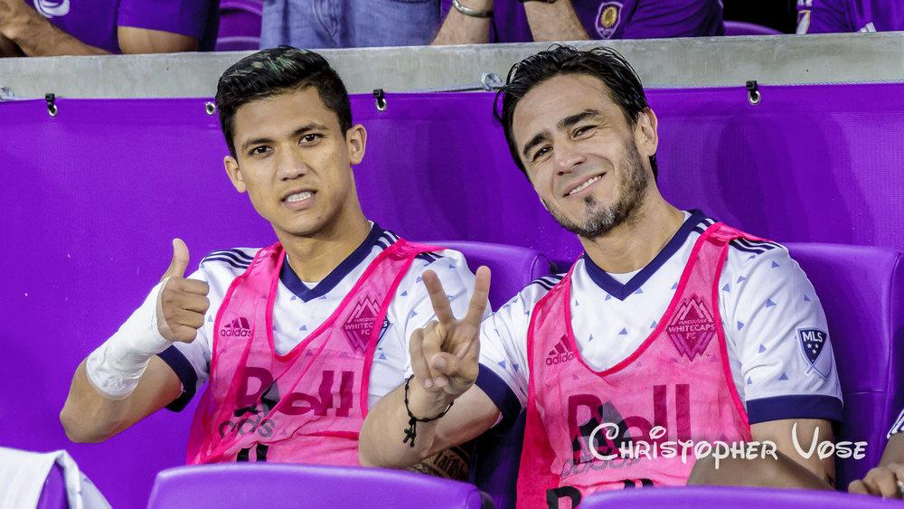 2017-08-26 Fredy Montero and Mauro Rosales.jpg