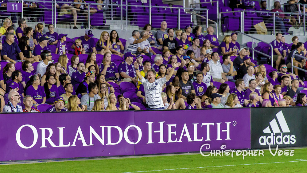 2017-08-26 Goal Reaction (Tommy Redding's Own Goal).jpg
