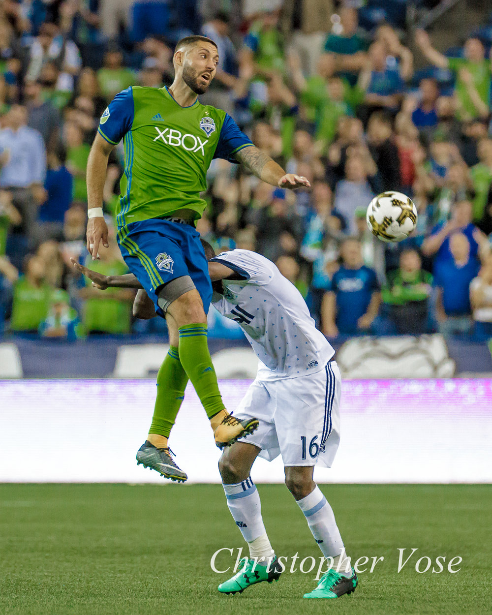 2017-09-27 Clint Dempsey and Tony Tchani.jpg