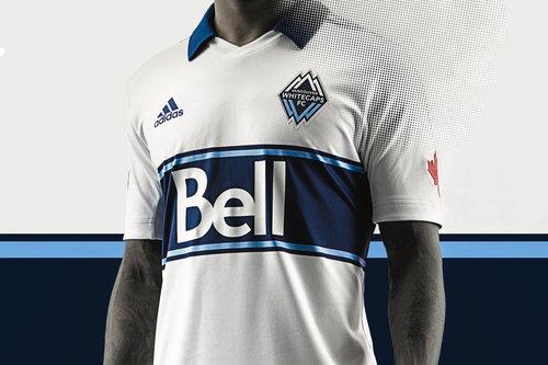 7d4831ae4 Is this Vancouver Whitecaps  new home kit  Anniversary strip  leaked  on  social
