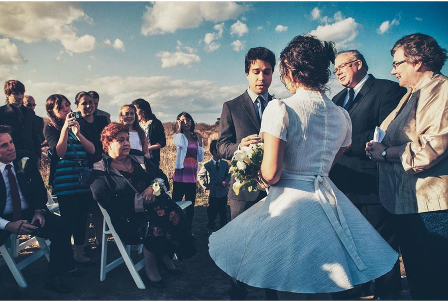 Dave & Tarah | Montauk, New York | www.vitaeweddings.com