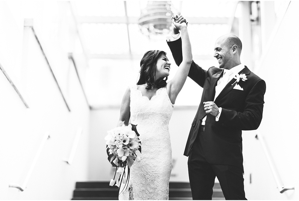 Ryan + Stephanie | W Hotel | San Diego, California | www.vitaeweddings.com