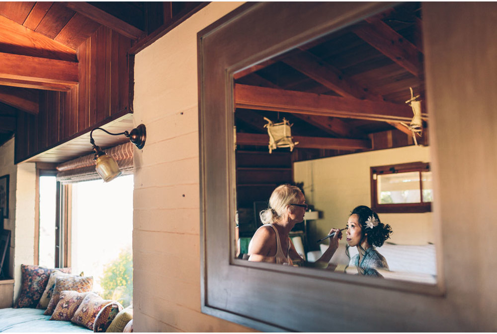 Pascal + Genevieve | The Sunset Restaurant | Malibu, California | www.vitaeweddings.com