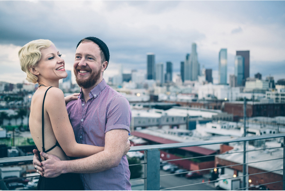 Danielle + Jason | Los Angeles, CA | www.vitaeweddings.com
