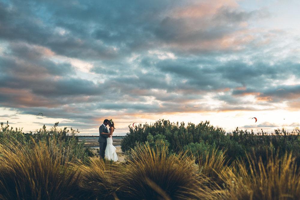 LIBBY + STEVE - MELBOURNE, AUSTRALIA